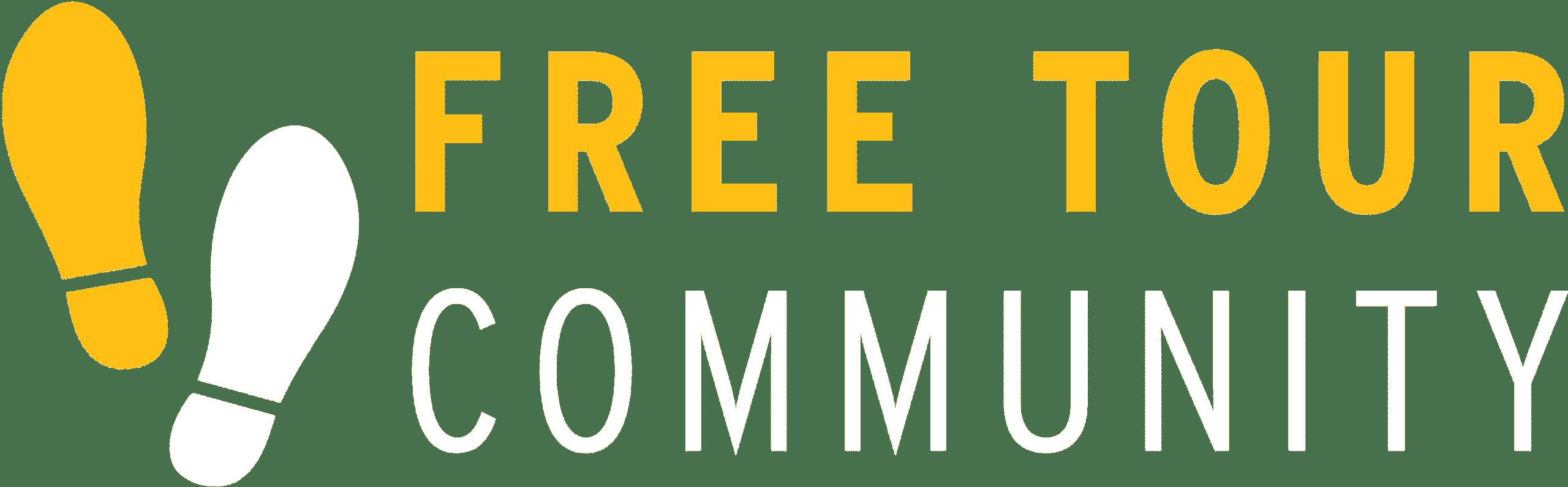 Visit Free Tour Community Homepage