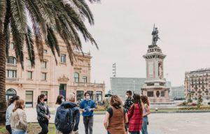 Private tour San Sebastian