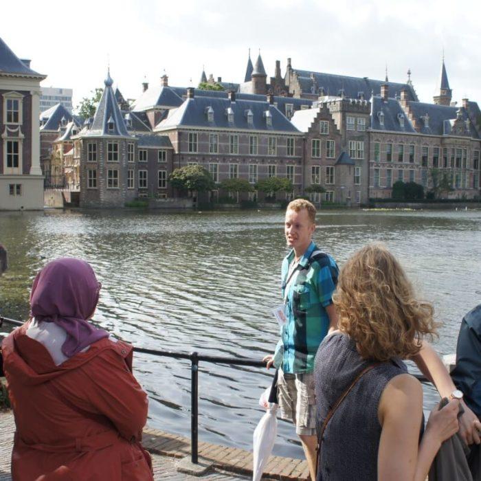 Free The Hague tour