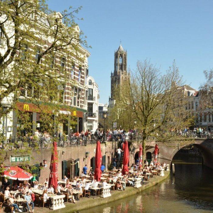 Free Utrecht Tour